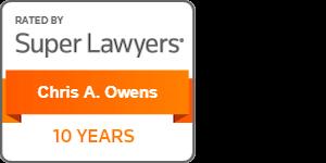 Chris A  Owens - Of Counsel ~ Hassani, Focas & Fifer, P A